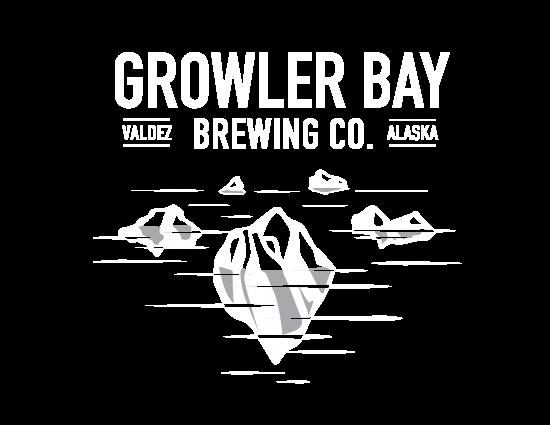 Growler Bay Brewing Co Logo